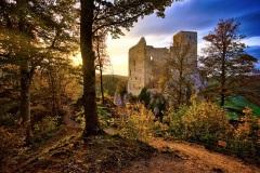 Ruine Reussenstein