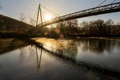 Neckarbrücke Hesigheim